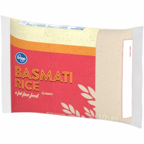 Kroger® Basmati Rice Perspective: right