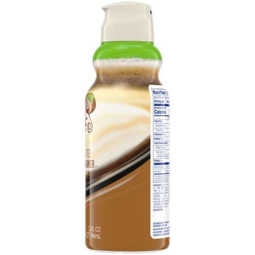 Kroger® Sugar Free Hazelnut Coffee Creamer Perspective: right