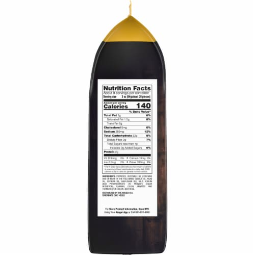 Kroger® Shoestring Fries Perspective: right