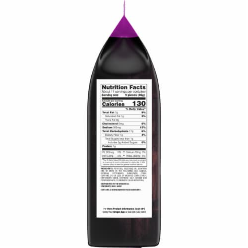 Kroger® Tater Bites Perspective: right