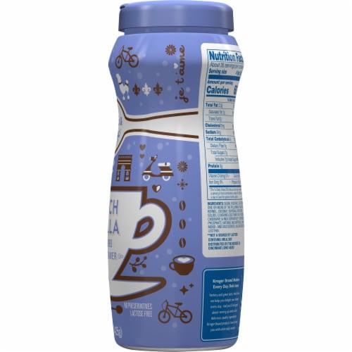 Kroger® Non Dairy French Vanilla Coffee Creamer Perspective: right