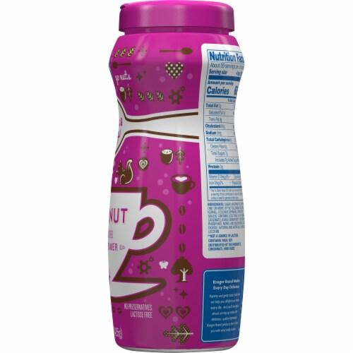 Kroger® Non-Dairy Hazelnut Coffee Creamer Perspective: right