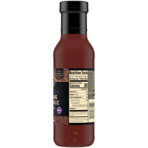 Private Selection® Gochujang Honey Garlic Wing Sauce Perspective: right
