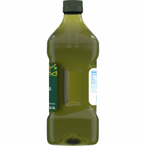 Kroger® Extra Virgin Olive Oil Perspective: right