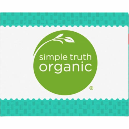 Simple Truth Organic™ Double Concentrated Tomato Paste Perspective: right