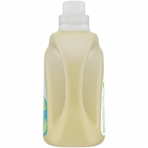 Simple Truth Organic® Free & Clear Liquid Laundry Detergent Perspective: right