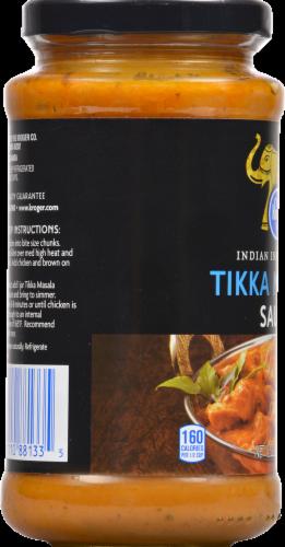 Kroger® Tikka Masala Sauce Perspective: right