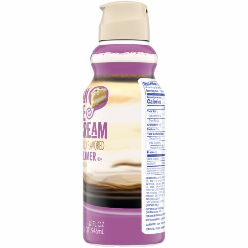 Kroger® Italian Style Sweet Cream Coffee Creamer Perspective: right