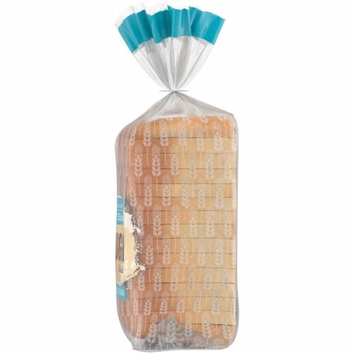 Kroger® Sliced Sourdough Bread Perspective: right