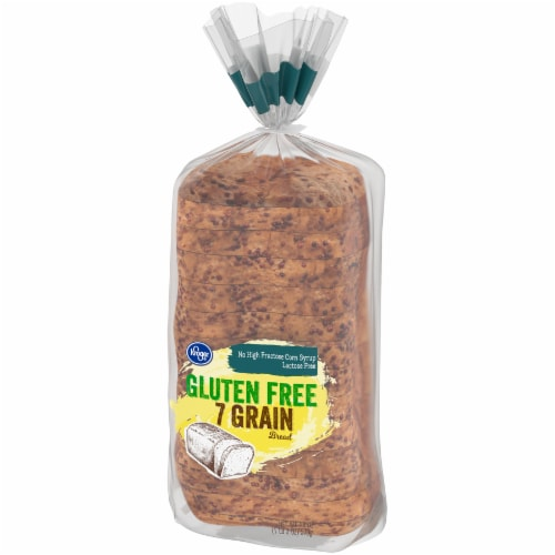 Kroger® Gluten Free 7 Grain Bread Perspective: right