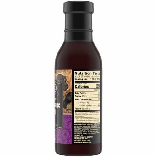 Private Selection® Korean Black Garlic Kalbi Marinade Perspective: right