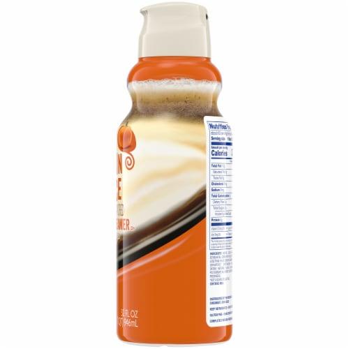 Kroger® Pumpkin Spice Coffee Creamer Perspective: right