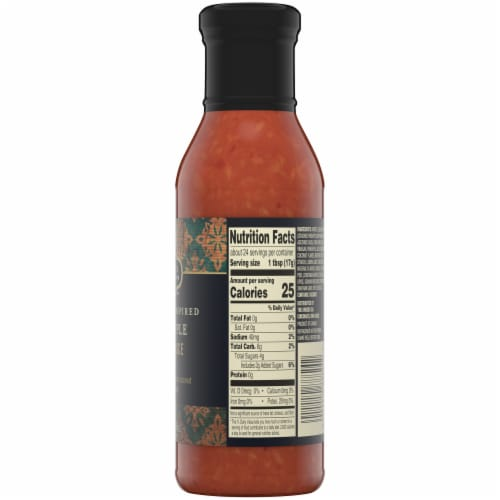 Private Selection™ Hawaiian Pineapple Wing Sauce Perspective: right