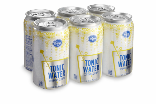 Kroger® Tonic Water Perspective: right