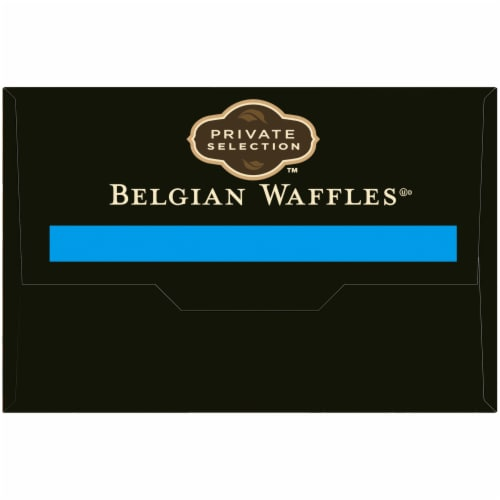 Private Selection™ Belgian Waffles Perspective: right
