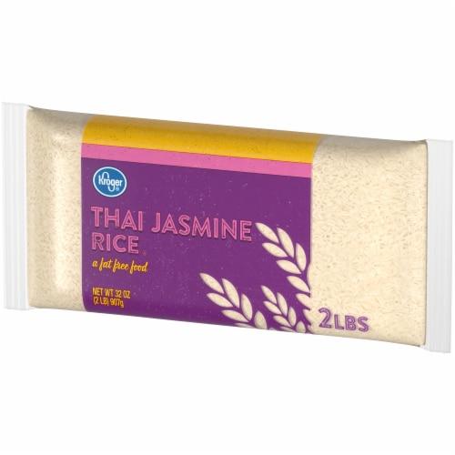 Kroger® Thai Jasmine Rice Perspective: right