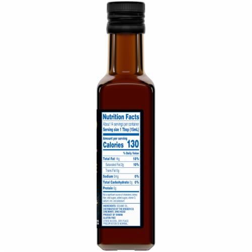 Kroger® Pure Sesame Oil Perspective: right