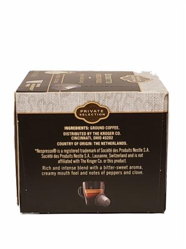 Private Selection™ Ristretto Espresso Capsules Perspective: right