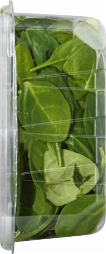 Simple Truth Organic™ Baby Spinach Perspective: right