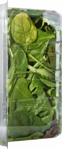 Simple Truth Organic™ Baby Spring Mix Perspective: right