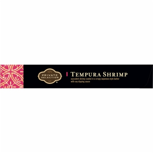 Private Selection® Tempura Shrimp Perspective: right
