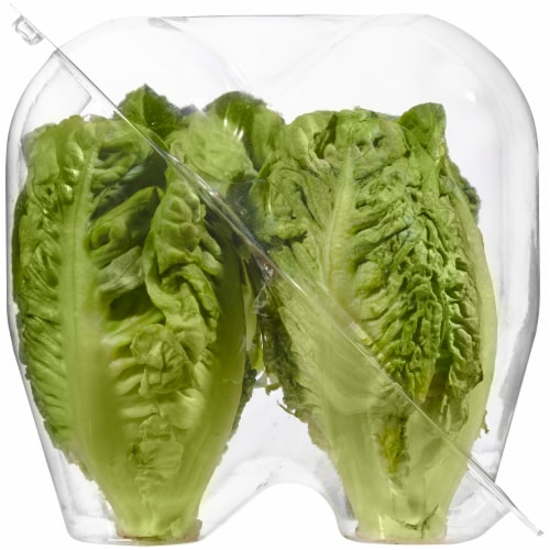 Private Selection™ Little Gem Crisp & Buttery Lettuce Hearts Perspective: right
