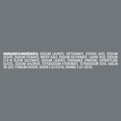 Dove Men+ Care Extra Fresh Body and Face Bars Perspective: right