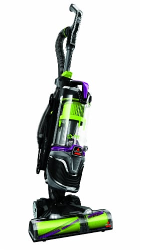 Bissell® Pet Hair Eraser Turbo Plus Upright Vacuum Perspective: right