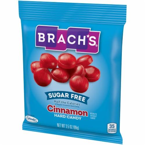 Brach's Sugar Free Cinnamon Hard Candy Perspective: right