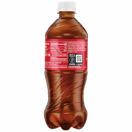 Mug Root Beer Soda Perspective: right