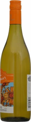 Lindeman's Bin 65 Chardonnay White Wine Perspective: right