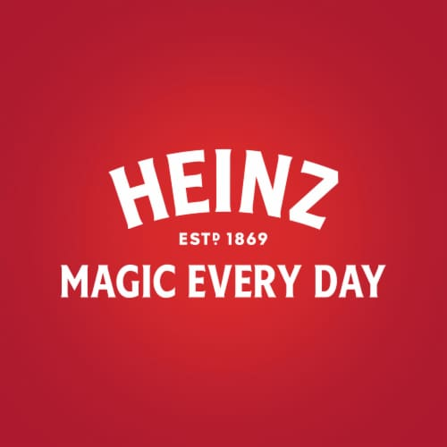 Heinz Tomato Ketchup Perspective: right