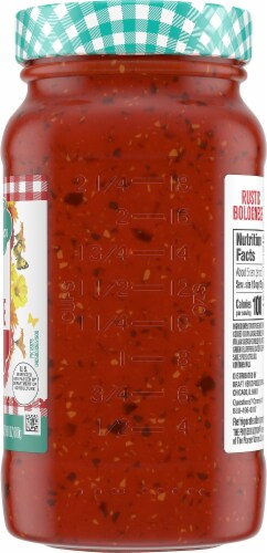 The Pioneeer Woman Rustic Bolognese Pasta Sauce Perspective: right