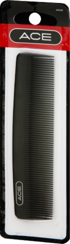 """Ace 5"""" Pocket Comb Perspective: right"""