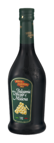 Monari Federzoni Balsamic Vinegar of Modena Perspective: right
