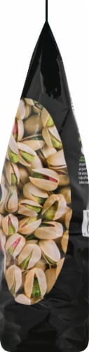 Wonderful Roasted & Salted Pistachios Perspective: right