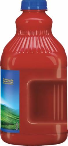 Clamato® Original Tomato Cocktail Perspective: right
