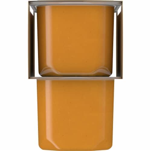 Gerber 2nd Foods Pumpkin Baby Food Perspective: right