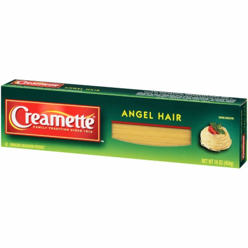Creamette Angel Hair Pasta Perspective: right