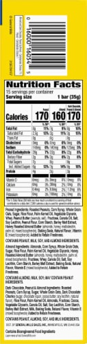 Nature Valley Sweet & Salty Nut Chewy Granola Bar Variety Pack Perspective: right