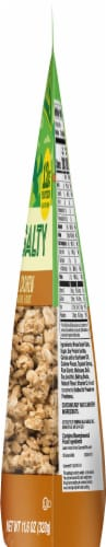 Nature Valley Sweet & Salty Caramel Cashew Granola Perspective: right