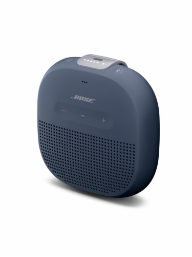 Bose SoundLink Micro Bluetooth Speaker - Blue Perspective: right