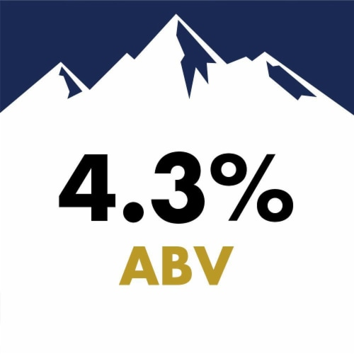 Busch Lager Beer Perspective: right