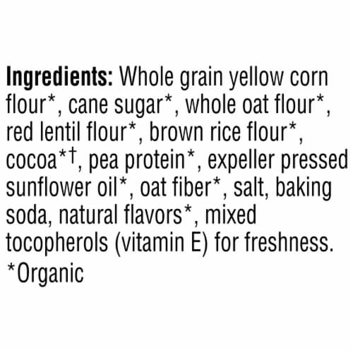 Kashi by Kids Organic Chocolate Super Loops Cereal Perspective: right
