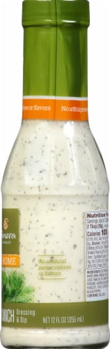 Panera Bread® at Home Creamy Buttermilk Ranch Dressing & Dip Perspective: right
