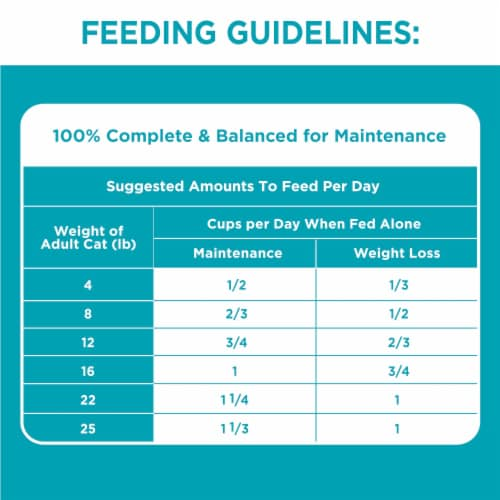 IAMS ProActive Health Indoor Weight & Hairball Care Chicken & Turkey Adult Cat Food Perspective: right