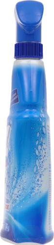 Lysol Power & Free Cool Spring Breeze Bathroom Cleaner Perspective: right
