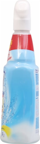 Lysol® Hydrogen Peroxide Multi-Purpose Cleaner Perspective: right