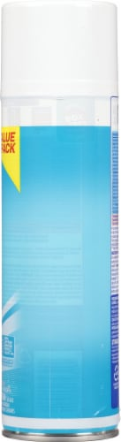 Lysol Crisp Linen Scent Disinfecting Spray Perspective: right