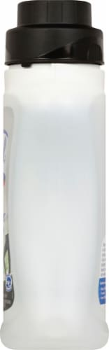 Lysol Sport Laundry Sanitizer Perspective: right